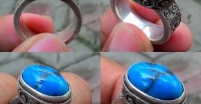 cincin persian unik