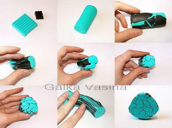 Block Turquoise