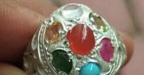 jual cincin unik iran