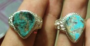 cincin pirus persia asli