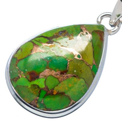 Green Copper Composite