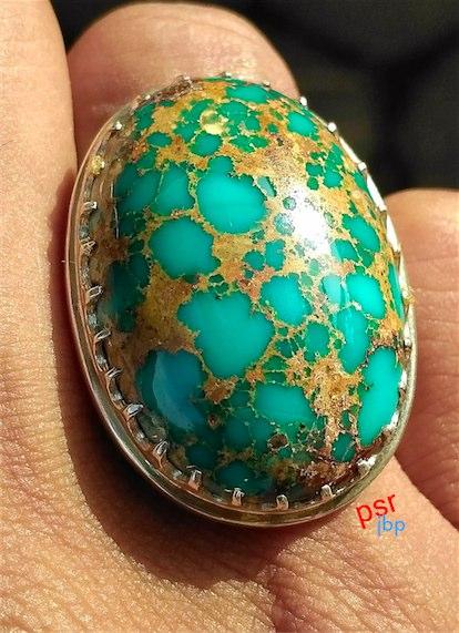 Jual Natural Pirus Urat Jala Kuning Emas Asli Persi Iran Top HQ---Harga Rp.10 jt ---Info WA 0816517347